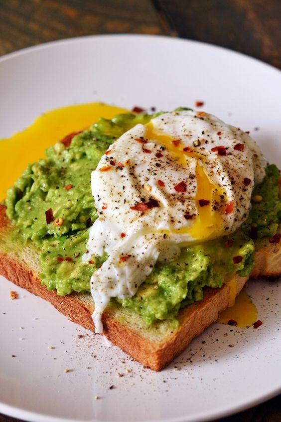 яйца-пашот приготовление