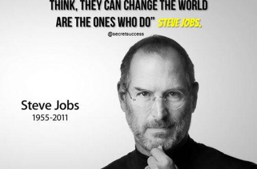 Стів Джобс в кіно: кращі фільми про засновника Apple