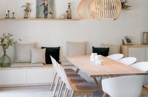 Скандинавський стиль в інтер'єрі — основні характеристики і особливості стилю