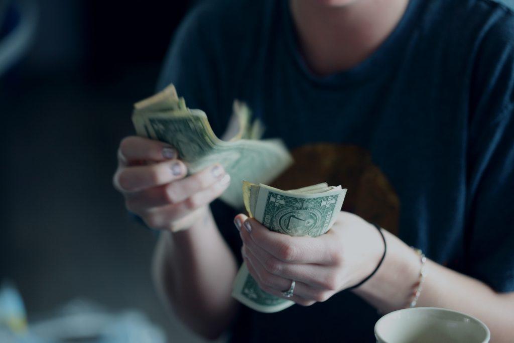 способ накопить деньги