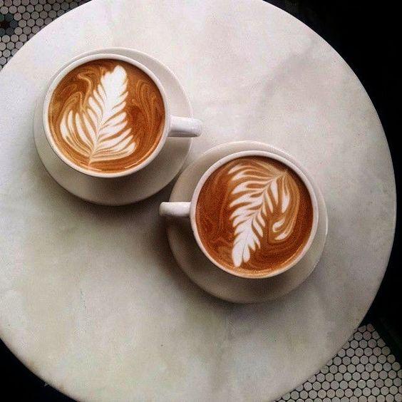 кофе красивые фото