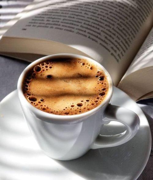 красиві фото з кавою