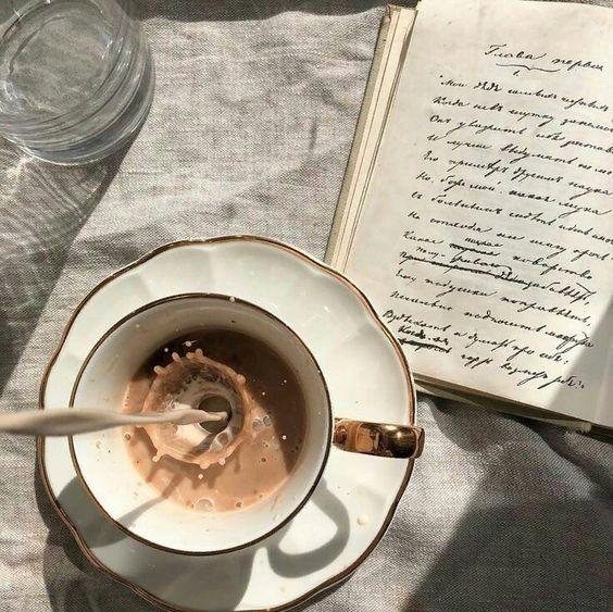 кофе фото красиво