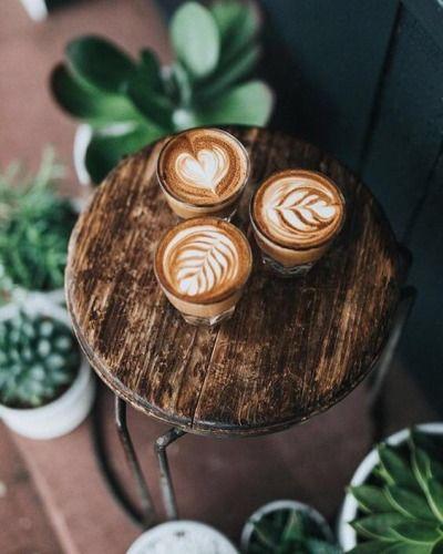 красивые фото кофе
