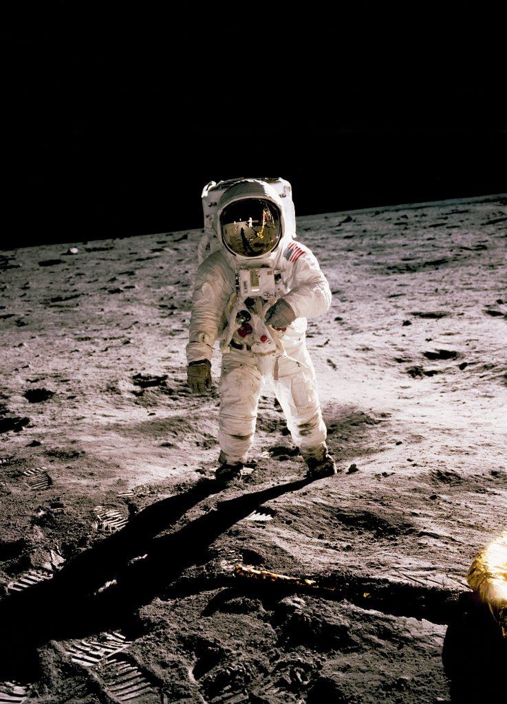 Интересное о космонавтах