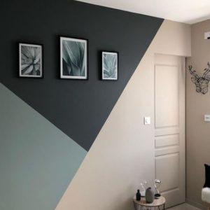 Як колір стін може змінити вид кімнати
