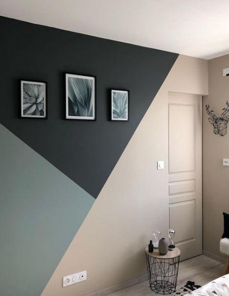 как цвет стен меняет восприятие