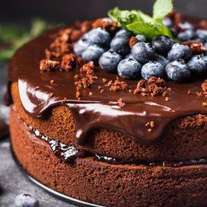 Секрети шеф-кухаря — як приготувати смачну глазур для торта