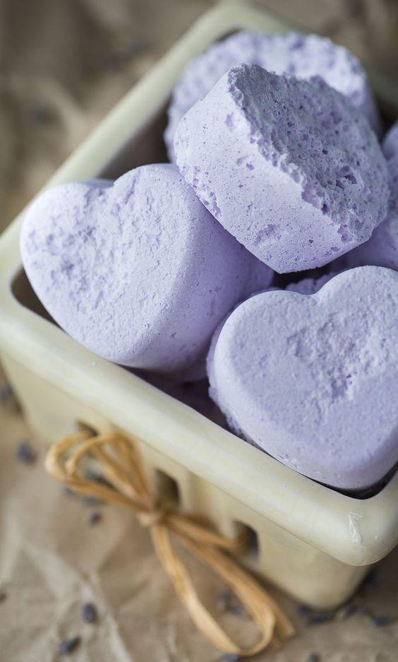 Як зробити бомбочку для ванни в домашніх умовах