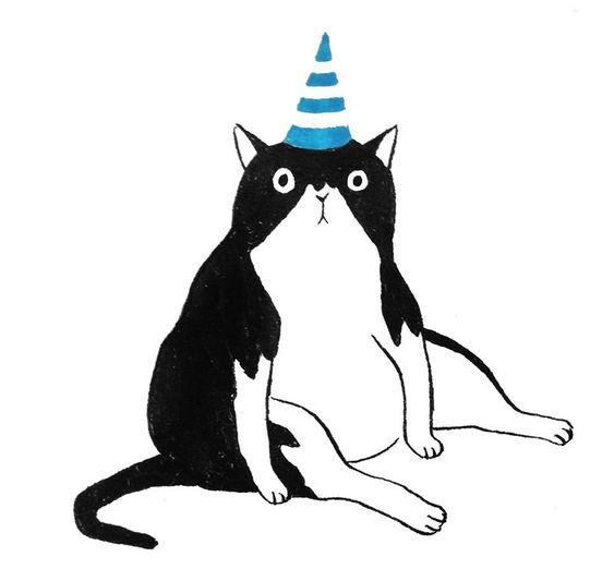 з днем народження картинки смішні картинки
