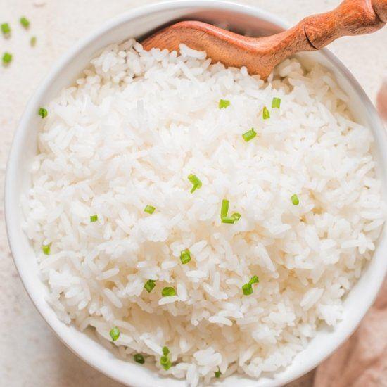 Як зварити рис розсипчастим: інструкція