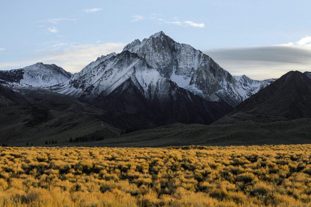 картинка з горами