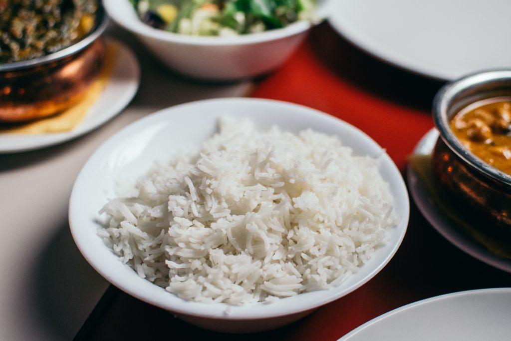 Як зварити розсипчастий рис: рекомендації