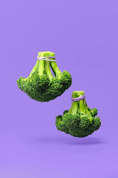 чим броколі корисна