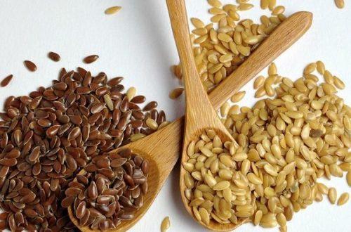 насіння льону як приймати