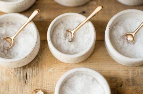 На що здатна сіль: ще 7 речей, які можна з нею зробити