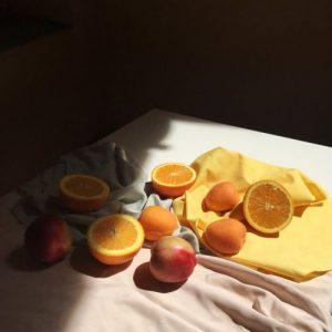 які фрукти можна їсти на ніч