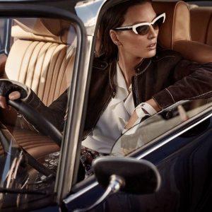 Як вибрати автомобіль для жінки