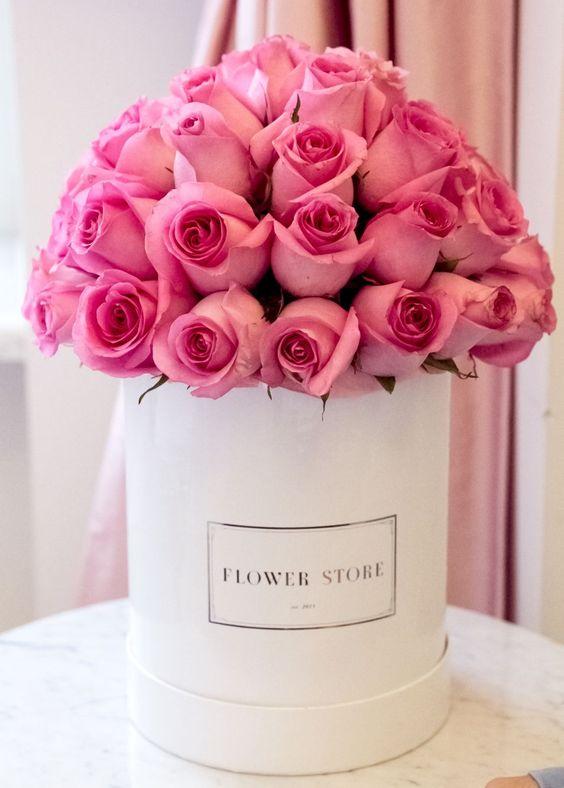 картинки з днем народження подрузі квіти