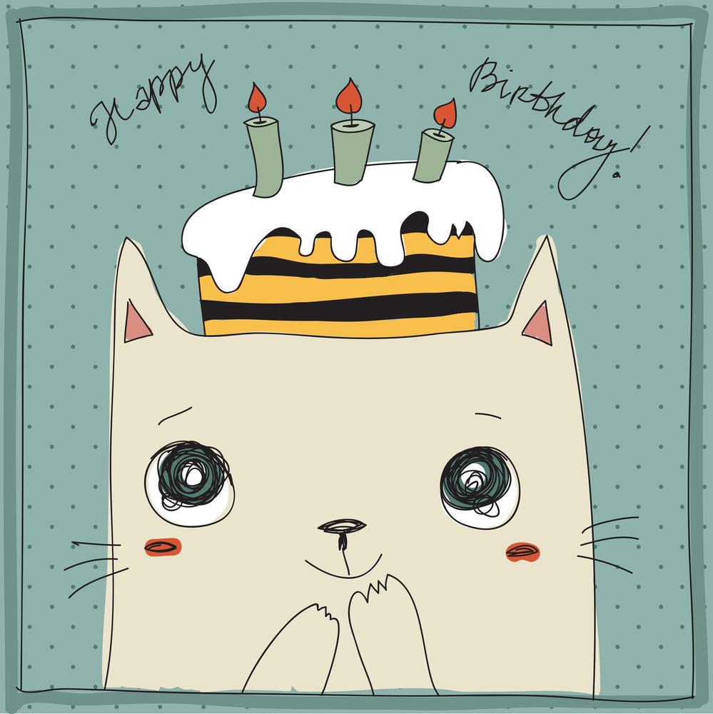 Привітання з днем народження на Ви