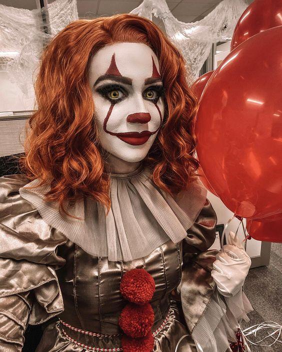 кращі ідеї костюмів на Хеллоуін