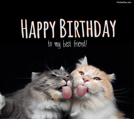 Привітання з днем народження друга