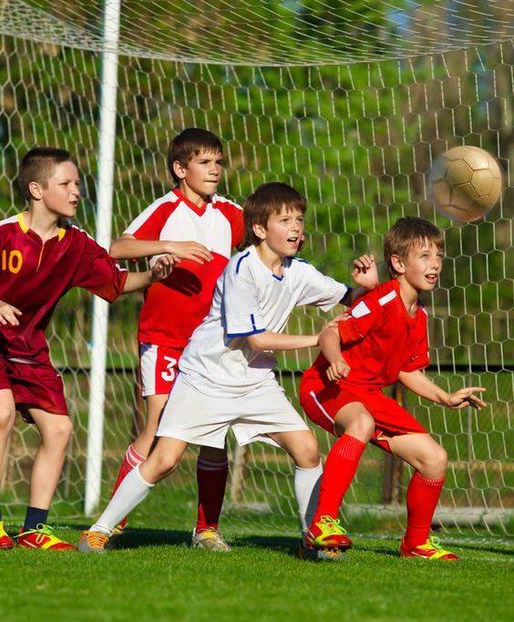 Обираємо кращий футбольний м'яч