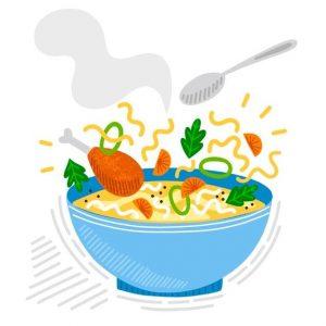 рецепти супи