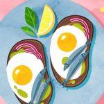 рецепти сніданків