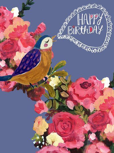 красиві картинки happy birthday