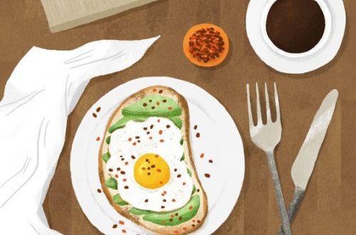 Сніданки: 11 ідей смачних сніданків на кожен день