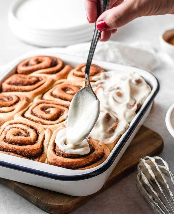 смачні рецепти десертів