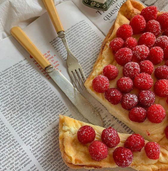рецепти десерти
