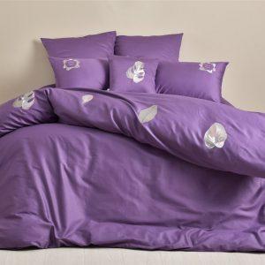 Как выбрать лучший материал для постельного белья