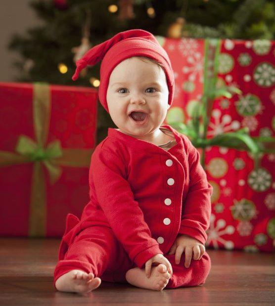 подарунок дитині на новий рік