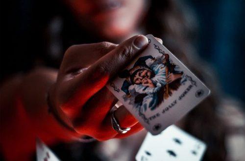 Разновидности карточных игр в онлайн-казино Slotor