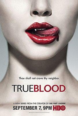 Справжня кров (True Blood)