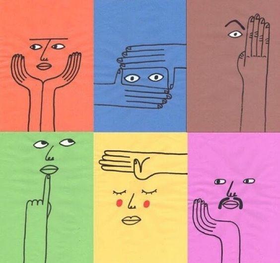 цікаві факти про психологію людини