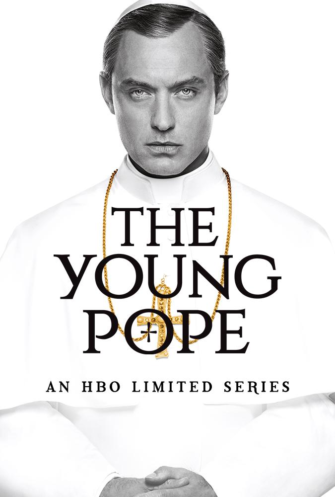 Молодий тато (The Young Pope)