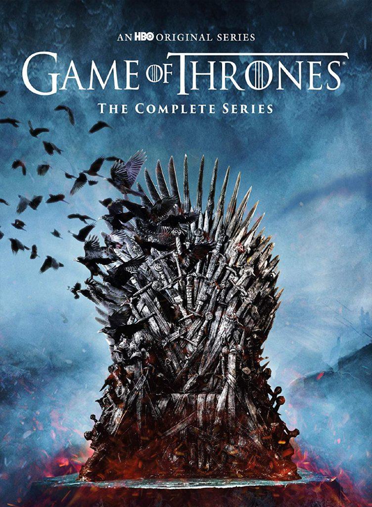 Гра престолів (Game of Thrones)