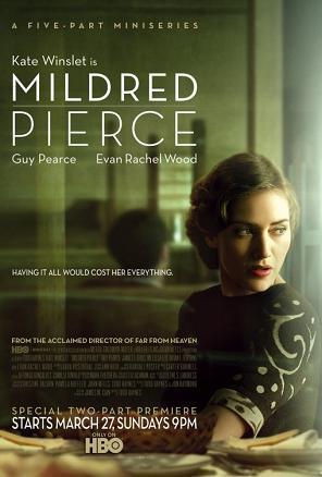 Мілдред Пірс (Mildred Pierce)