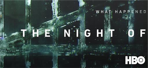 Одного разу вночі (The Night Of)