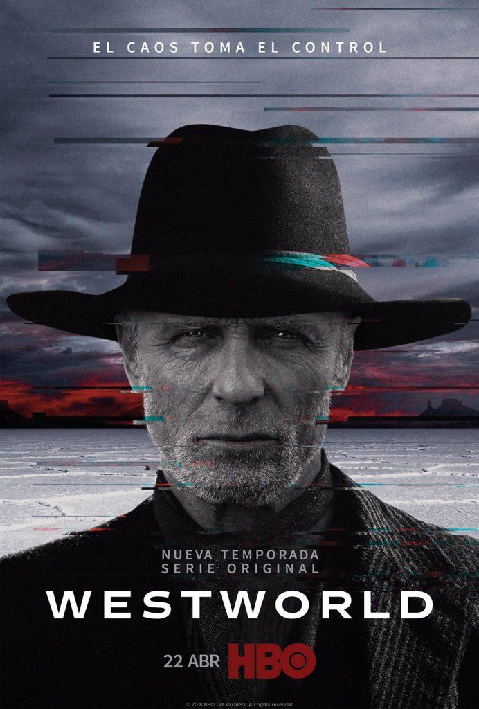 Світ Дикого Заходу (Westworld)