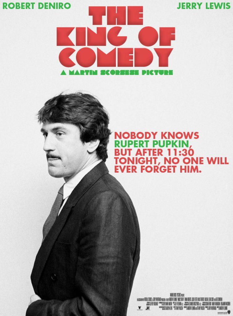 «Король комедії» (1982 рік)
