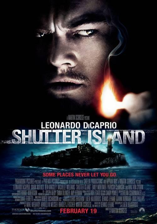 «Острів проклятих» (2009 рік)