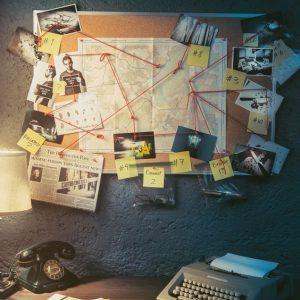 10 найкращих детективних серіалів за останні роки
