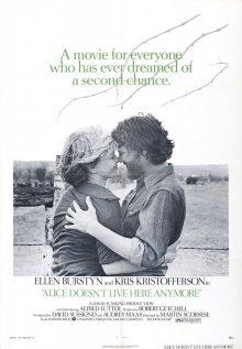 «Аліса тут більше не живе» (1974 рік)