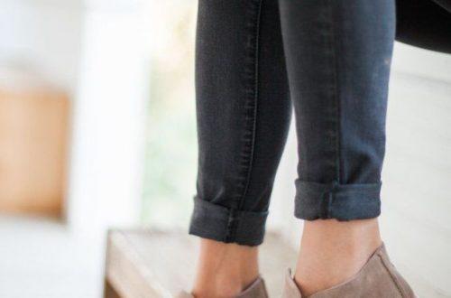 Як чистити замшеве взуття