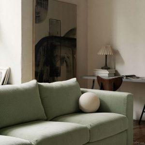 Як правильно чистити м'які меблі