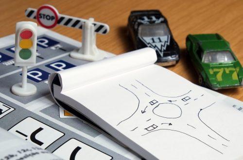 Підготовка для майбутніх водіїв: як правильно вибрати автошколу та успішно скласти іспит?